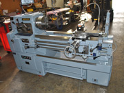 Completed Repair & Rebuild of Mori Seiki Lathe