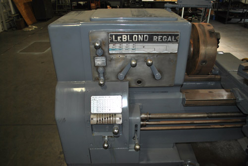 maintenance_of_a_leblond_regal_manual_lathe_large rebuild & repair of a leblond regal manual lathe for the machine leblond regal lathe wiring diagram at readyjetset.co