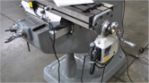 New Industrial Manufacturing Equipment Sales & Service