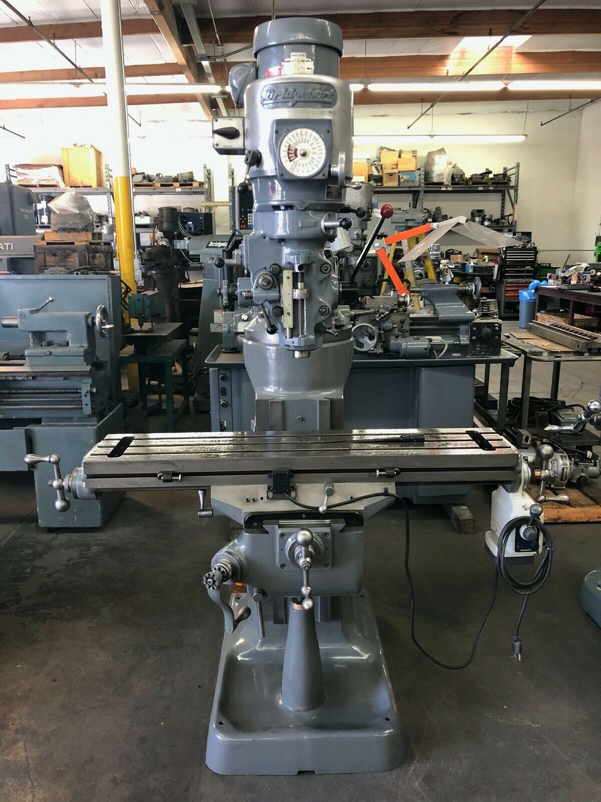 machine for sale used